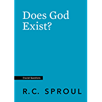 Does God Exist? (Crucial Questions) (English Edition)