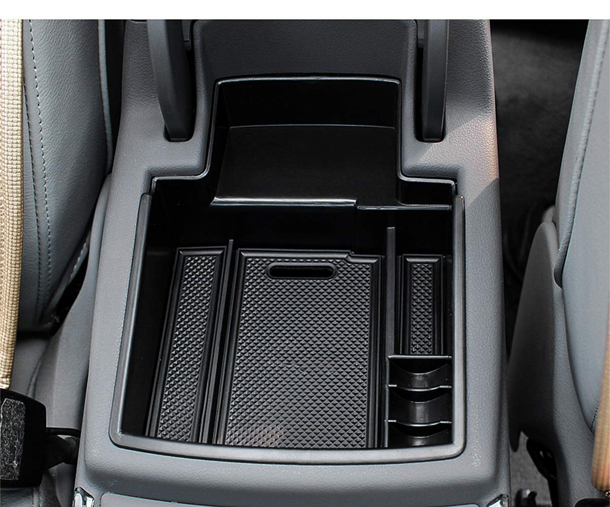 DEF Storage Box Container Compatible with Audi Q3 2013 2014 2015 2016 2017 2018