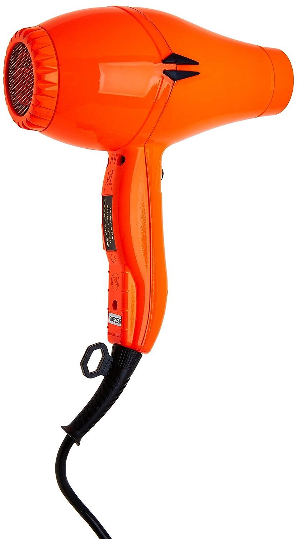 Parlux Advance Light - Secador de pelo ionico, Naranja: Amazon.es: Salud y cuidado personal