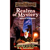 Realms Of Mystery (Forgotten Realms Anthology, Band 6)