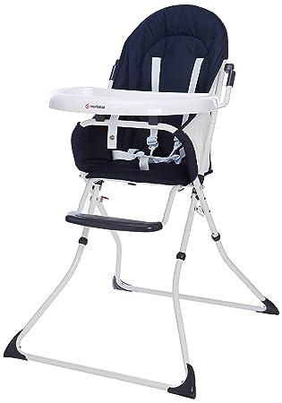 Et Avec Chaise Haute Mon Pliable Bébéenfant Confortable Bebe Pour CeBordx