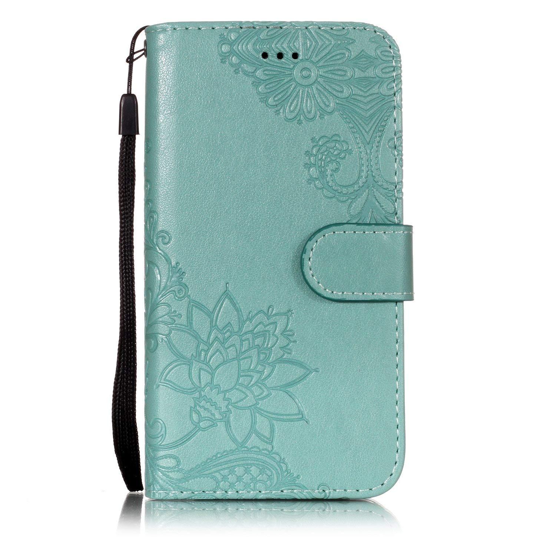 Cozy HUTA - Funda para Huawei Honor 7C, Huawei Y7 2018, Green ...