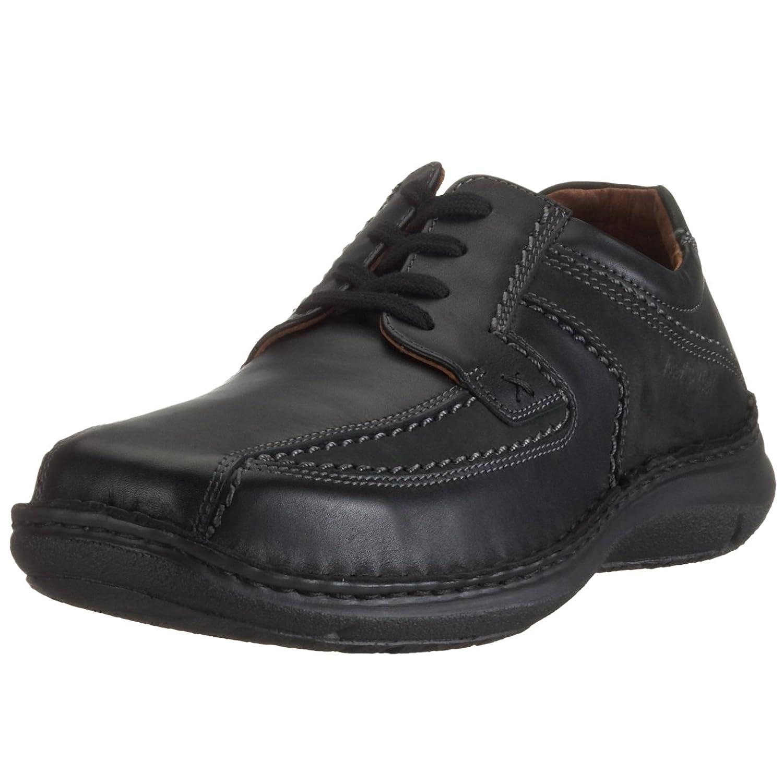 Josef Seibel Schuhfabrik GmbH Anvers08 Anvers 43360, Chaussures basses homme,  Marron (Fango) 420dff312cb