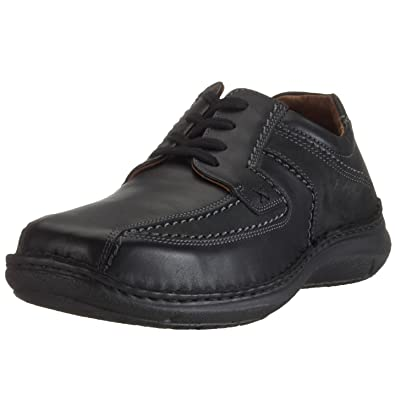 Chaussures Josef Seibel noires homme 43rs8F