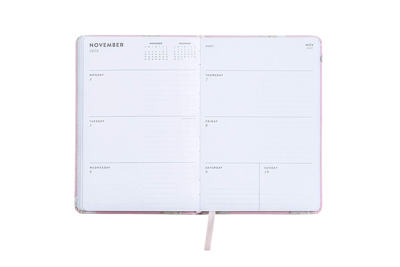 Amazon.com: Planificador semanal de 18 meses Eccolo Designer ...