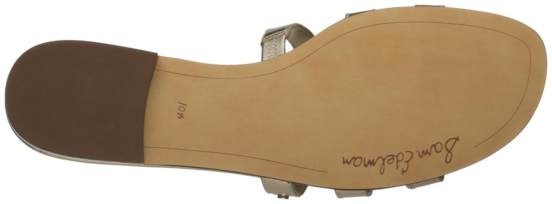 4182bf1c2 Amazon.com  Sam Edelman Women s Berit Slide Sandal  Shoes