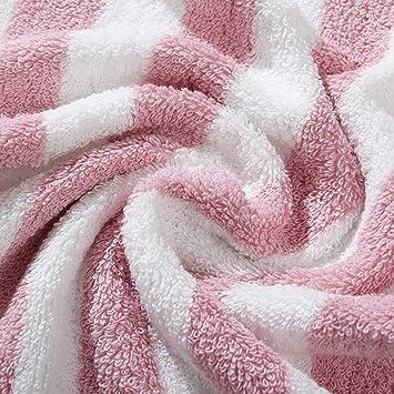 Kinderbadetücher gestreift schwamm handtücher alle baumwolle erhöhte gepolsterte