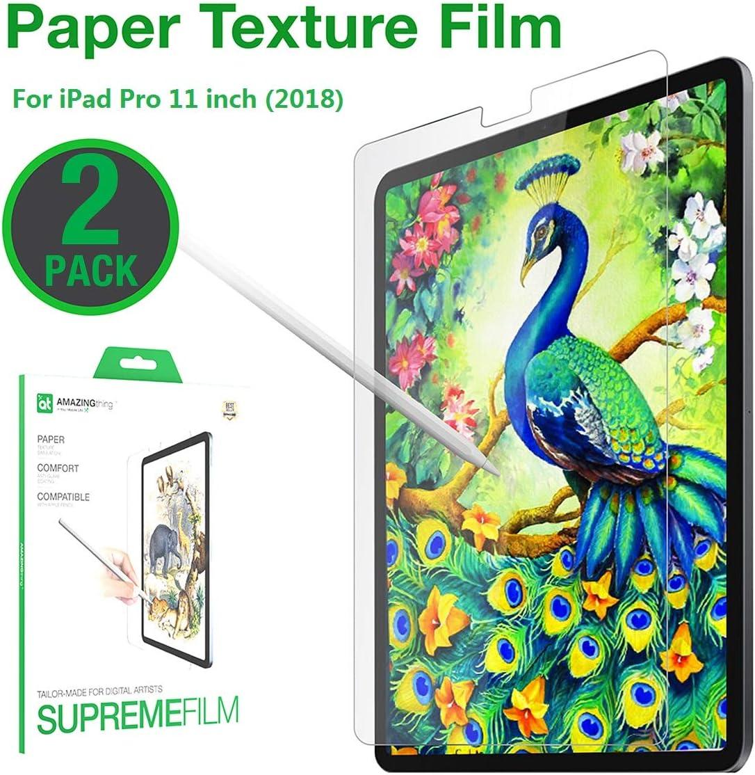 Protector De Pantalla Para iPad Pro 11 Paperlike,. (2un)