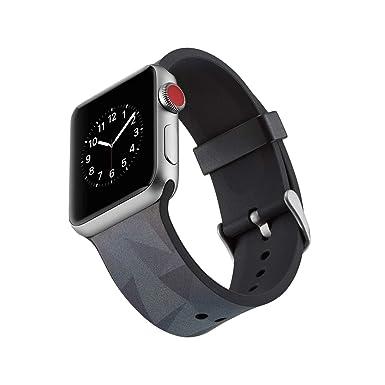 DIPOLA para Apple Watch iWatch Band 4/3/2/1 Correa de ...