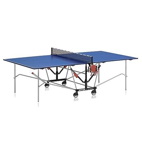 Kettler Basic - Mesa De Ping Pong Exterior Smash 1: Amazon.es ...