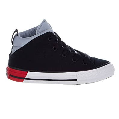 black converse shoes for boys