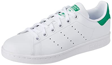 adidas Stan Smith J, Sneaker Unisex Bambini: Amazon.it