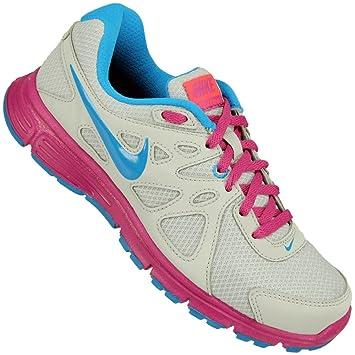 newest 930f5 776b4 38 Wmns 2 Zapatillas Msl Nike 5 Running De Revolution Talla 8R1x5wqa5 ...