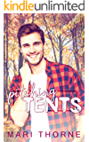 Pitching Tents: A Friends to Lovers M/M Romance
