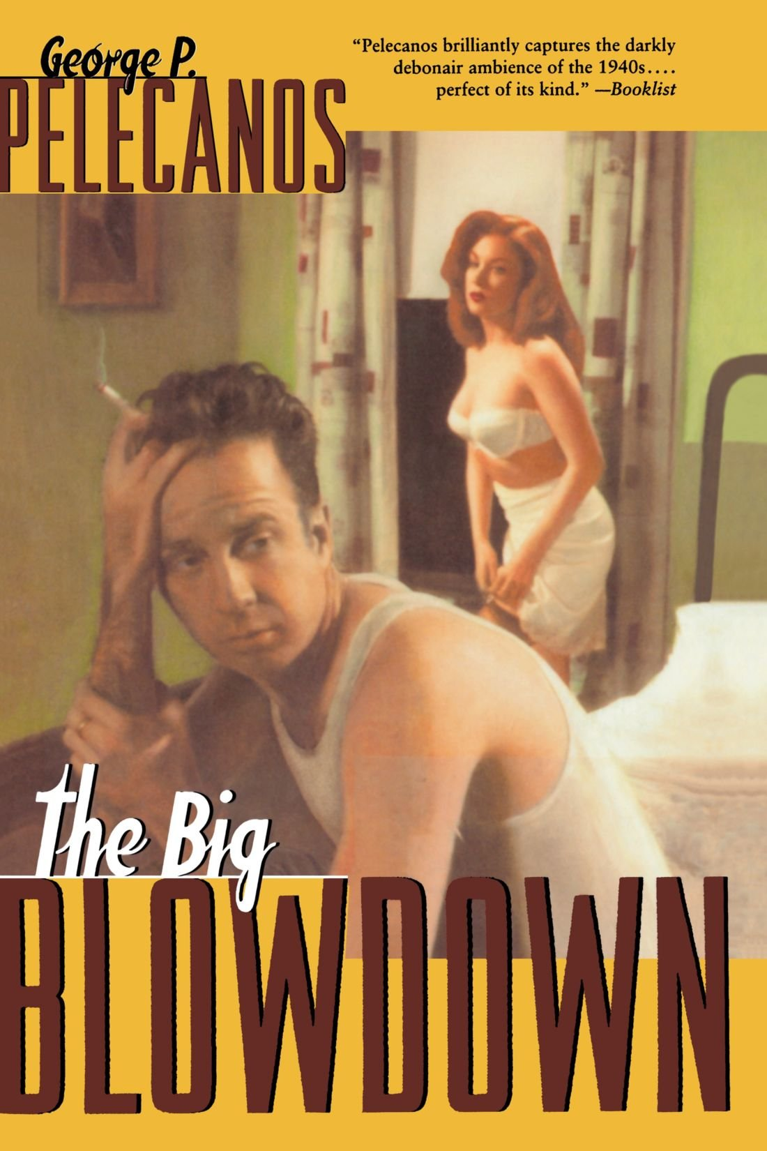 Download The Big Blowdown pdf epub