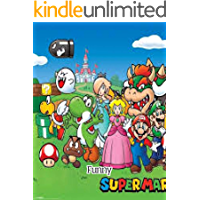 The Best Funniest Super Mario memes - Hilarious Memes Collection (English Edition)