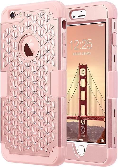 Updated 2021 – Top 10 Apple Cases Iphone 6S Plus Light Mirror