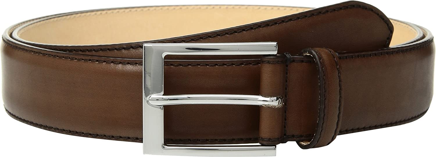 To Boot New York Mens Belt Brown 30