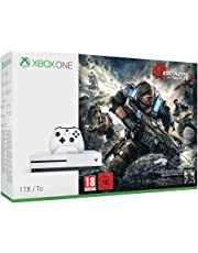 Xbox One S 1 TB + Gears of War 4 [Bundle Limited]