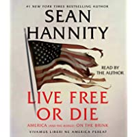 Image for Live Free Or Die: America (and the World) on the Brink