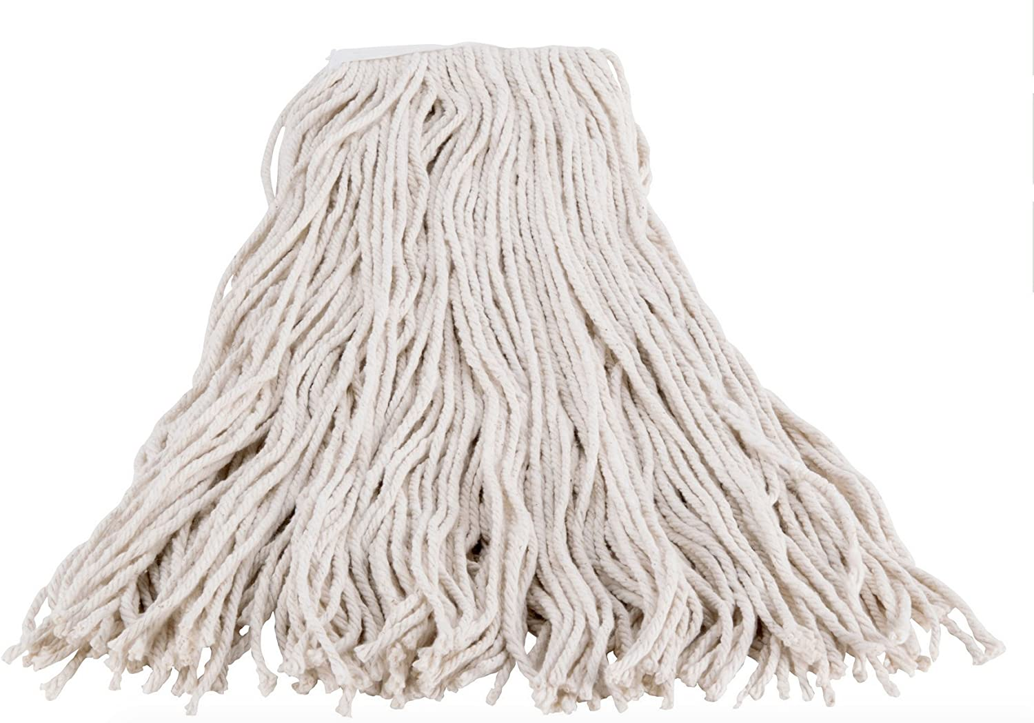 Abco Products 24 Cotton Cut End Mop Head Office Products