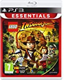 LEGO Indiana Jones: The Original Adventures - Essentials