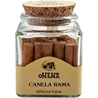 Onena Canela Rama Ceylan 5/0 Especias 25 g
