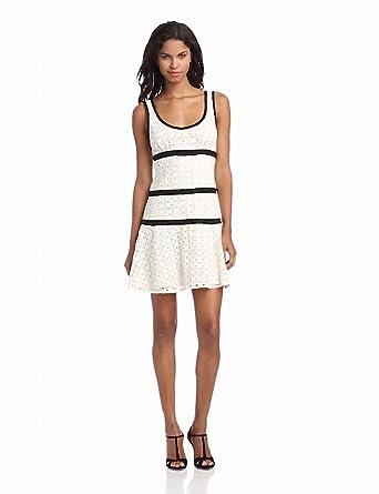 Juicy Couture Women's Felicity Dress, Angel, 0