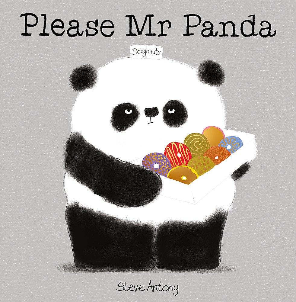 Image result for Please Mr. Panda