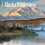 Alaska Wilderness 2018 Calendar