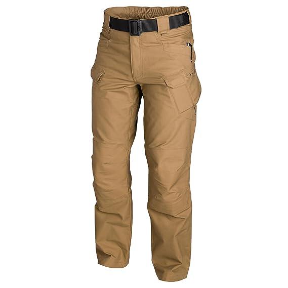 Utp® Coyote Ripstop Helikon urban Tactical Tex Pantalones Para 8x0qf65w