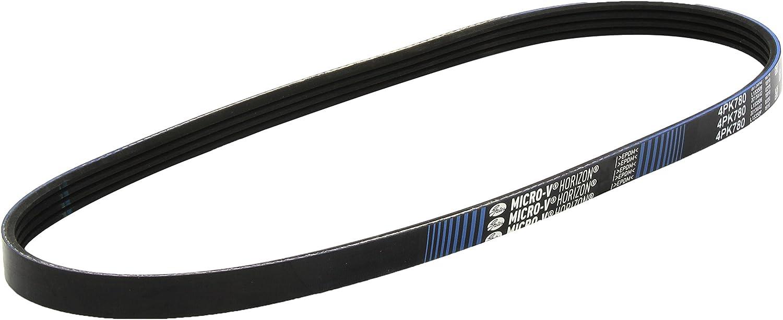 GATES 6PK1070 Micro-V Xf Ribbed V-Belt
