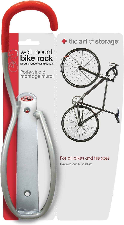 Delta Cycle Leonardo Da Vinci - Perchero de Almacenamiento para ...
