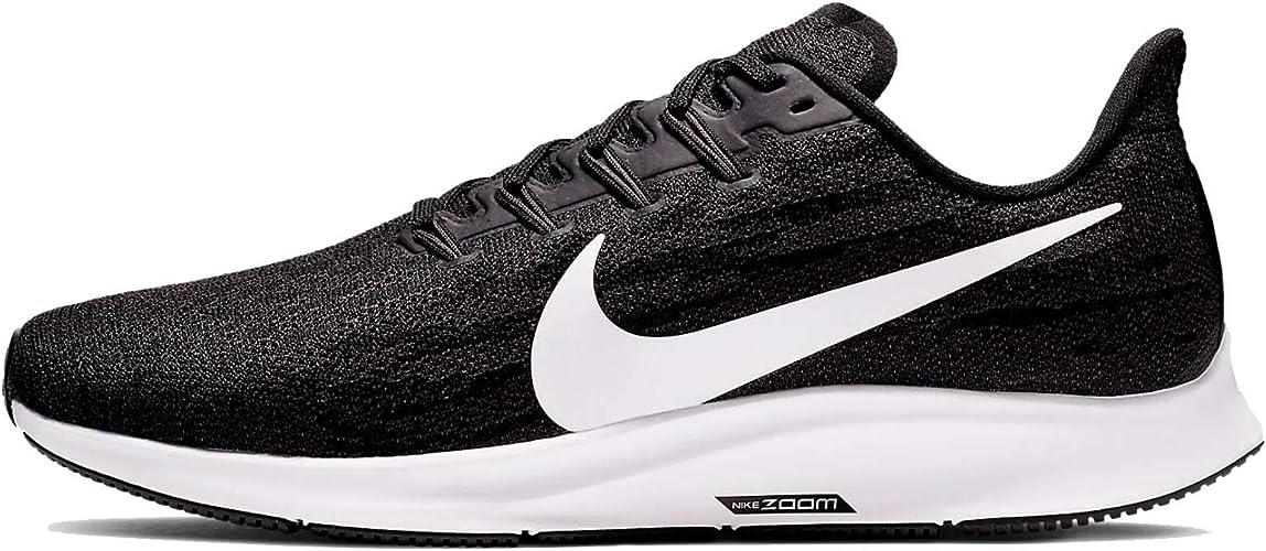 Nike Air Zoom Pegasus 36 (Wide) Zapatillas para correr para hombre