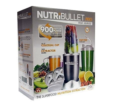 ricette del programma di dieta del nutribullet regno unito