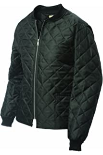 Amazon.com: Rothco Diamond Quilted Flight Jacket: Sports & Outdoors