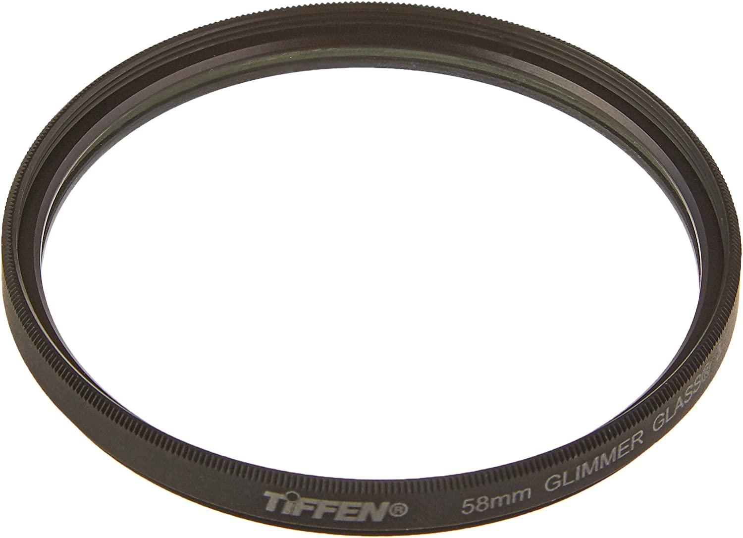 Tiffen 58GG3 58mm Glimmer Glass 3 Filter