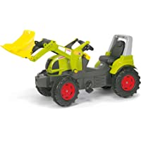 Rolly Toys 710232 rollyFarmtrac CLAAS Arion 640