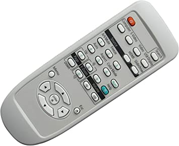 Compatible Replacement Epson /'EB-X/' Series Projector Remote Control