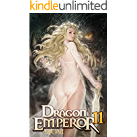 Dragon Emperor 11: From Human to Dragon to God