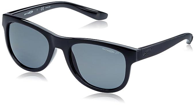 Arnette Class Act, Gafas de Sol Unisex-Adulto, Black, 54