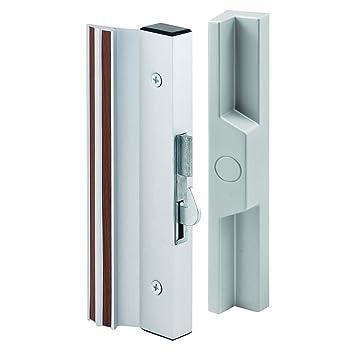 Amazon prime line products c 1198 patio door handle set 4 15 prime line products c 1198 patio door handle set 4 1516 planetlyrics Images