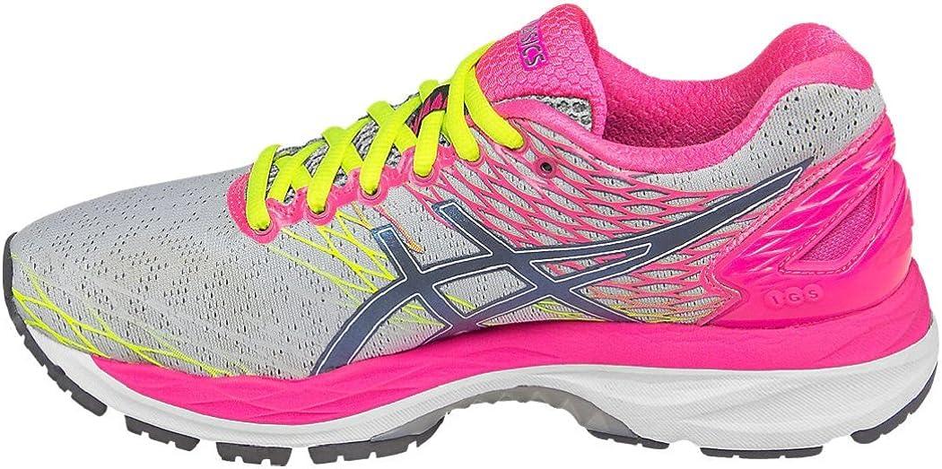 ASICS - Gel-nimbus 18, Zapatillas de Running mujer: MainApps ...
