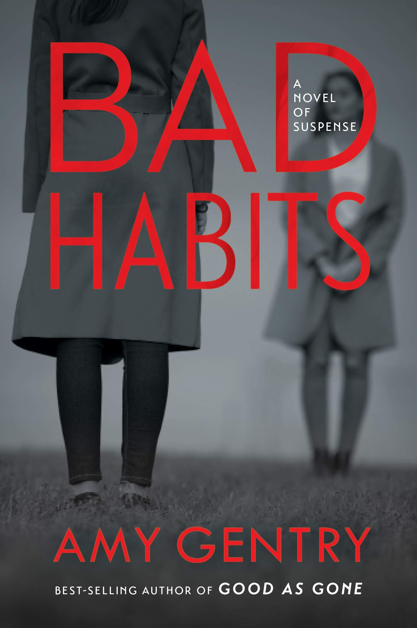 Best Psychological Thrillers 2021 Bad Habits: By the author of the best selling thriller GOOD AS