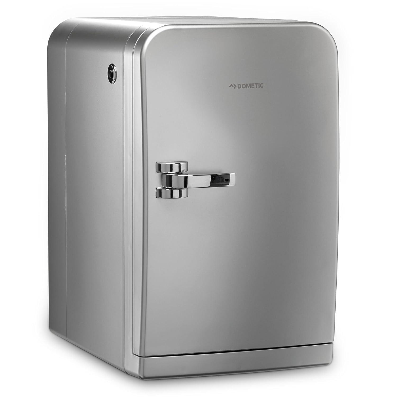 DOMETIC MyFridge MF 5M - elektrischer Mini-Kühlschrank 5 Liter, 12 V und 230 V, für Kaffee-Automaten, Catering, Büro, Hotel oder zu Hause für Kaffee-Automaten Büro 9600000598