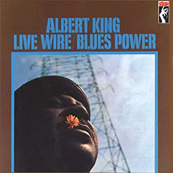 Albert King - Live Wire/Blues Power - Amazon.com Music