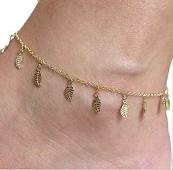 barefoot sandals foot jewelry beach wedding dancing tassel ankle bracelet