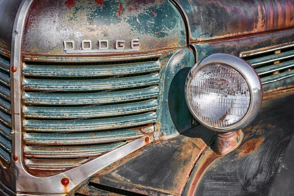 Amazon Com 1940s Dodge Ram Vintage Truck Photo Country Home Decor Rustic Wall Art Gift For Dad Boyfriend Gift Men S Gift Man Cave Wall Art Man Cave Wall Art Garage Art Handmade