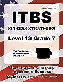 ITBS Success Strategies Level 13 Grade 7 Study