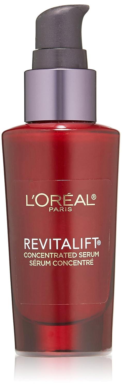 L'Oreal Paris RevitaLift Triple Power Concentrated Facial Serum Treatment 1.0 oz